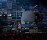 Vous pourrez bientôt utiliser l'Oculus Quest avec un PC et profiter des contenus du Rift