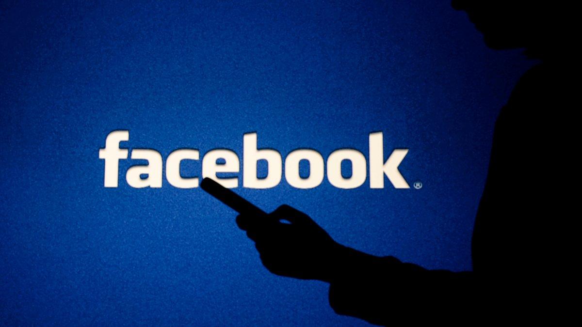 Facebook Ombre