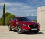 C'est au tour de Mazda de teaser un modèle 100% électrique au Salon Auto de Tokyo