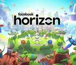 Horizon, Facebook dévoile son monde virtuel massivement multijoueurs