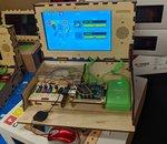 Piper annonce son Computer Kit 2, l'évolution de son ordinateur à monter à partir d'un Raspberry