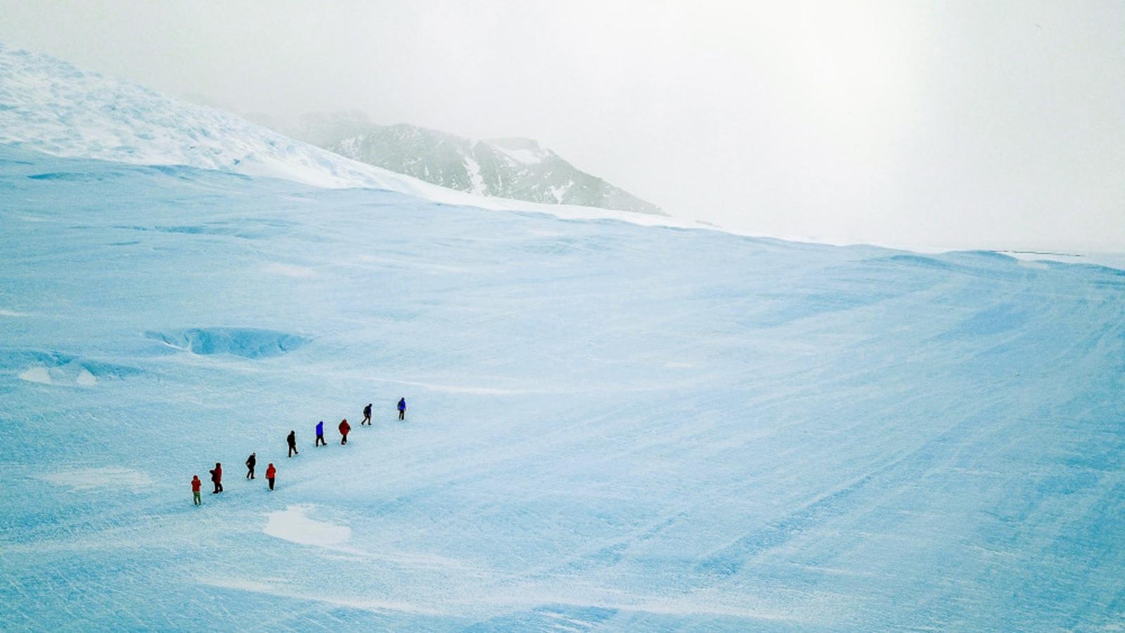 L'Arctique révèle deux millions de points chauds de méthane, selon un rapport de la NASA