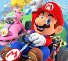 Mario Kart Tour : le fun sur mobile !