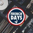 French Days Amazon : 4 SSD Crucial, Samsung, PNY et SanDisk en promo