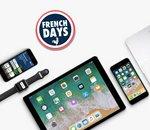 🔥 French Days Apple : iPad 9,7