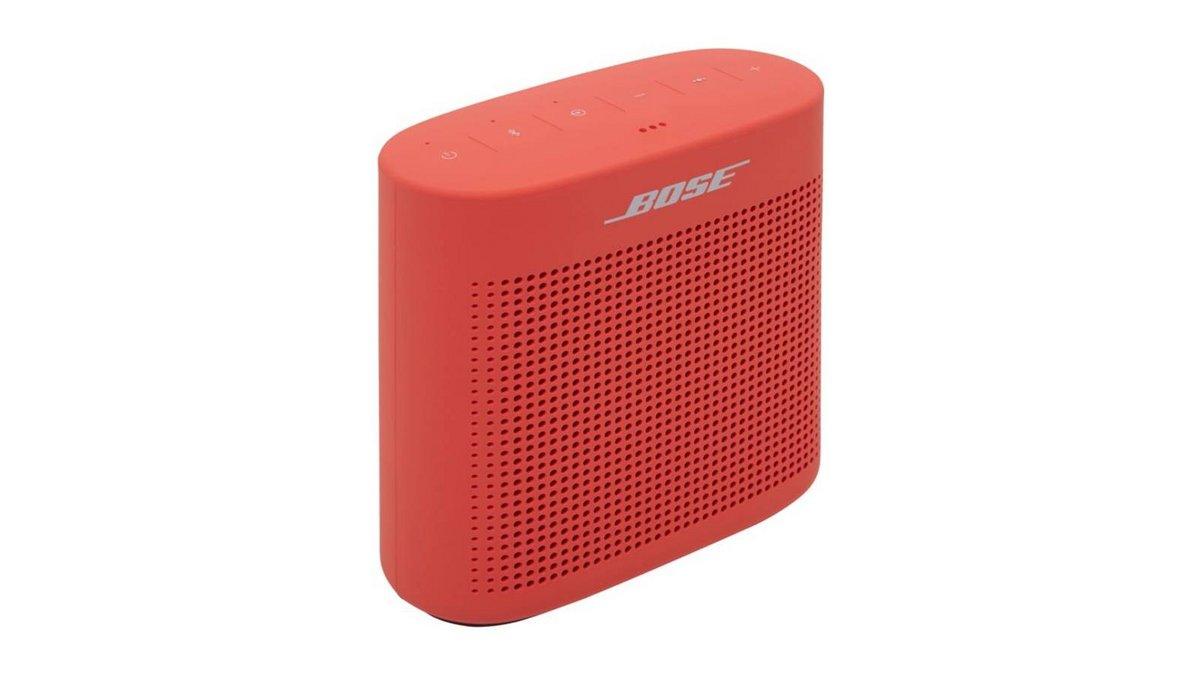Enceinte Bose SoundLink Color II rouge.jpg