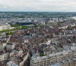 Nantes, désignée capitale européenne de l'innovation 2019
