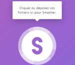 Smash : le transfert de fichiers