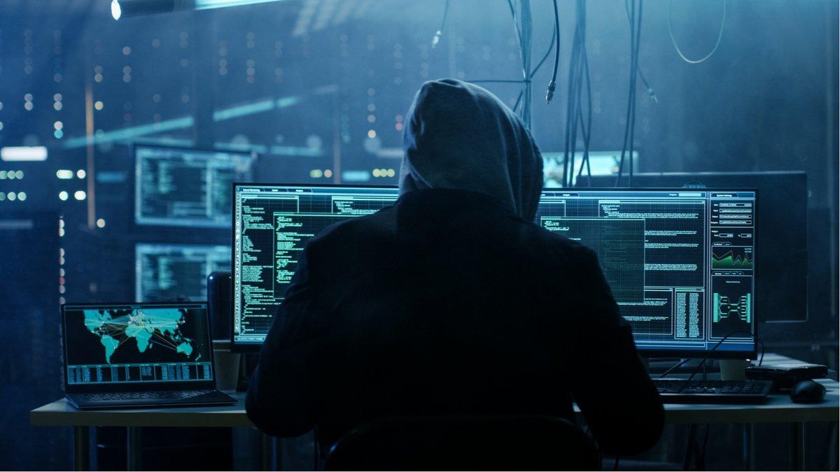 Cybercrime © shutterstock.com