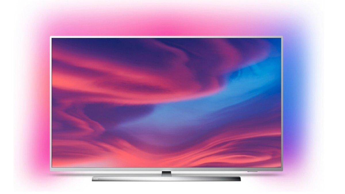Télé Philips 4K