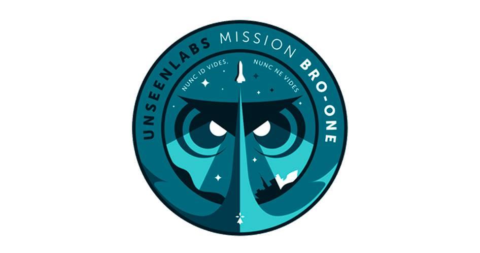 Patch de mission BRO-One