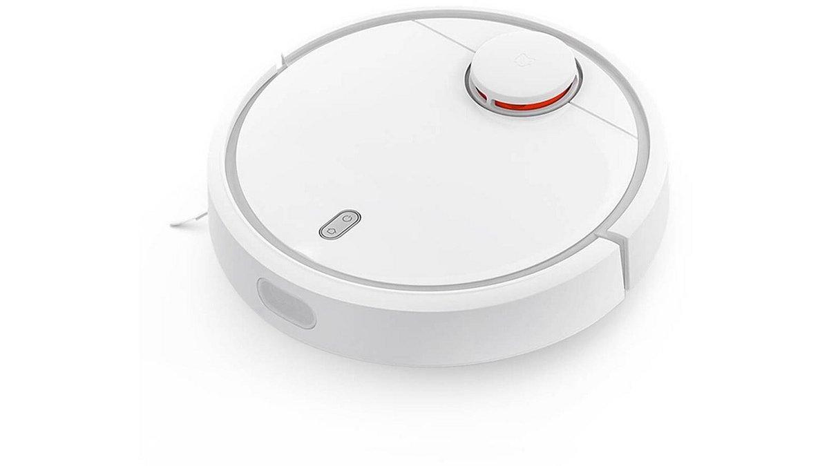 Aspirateur robot Xiaomi Mi Smart Robot Vacuum Cleaner.jpg