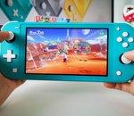 Arrêtez d'attendre une nouvelle Switch, Nintendo dit qu'il n'y en aura pas cette année