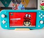 Test Nintendo Switch Lite : la meilleure console portable, tout simplement