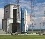 Ariane 6 réussit ses examens et se rapproche des vols d'essai