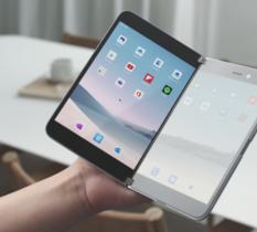 Microsoft lancera son smartphone Surface Duo le 10 septembre à 1 399 $
