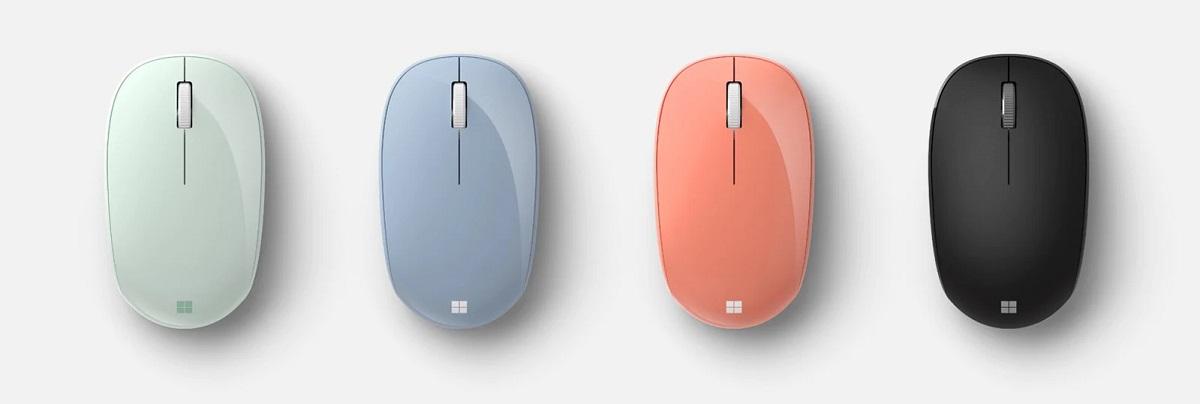 Microsoft souris Bluetooth