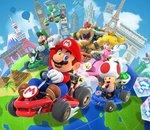 Mario Kart Tour, jeu le plus téléchargé sur iPhone cette année... devant Call Of et Fortnite