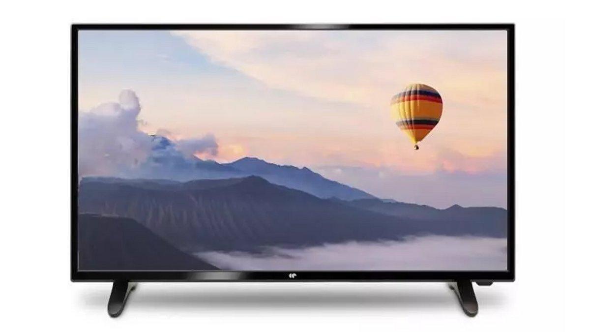 CONTINENTAL EDISON TV 55 4K Ultra HD (3840x2160)