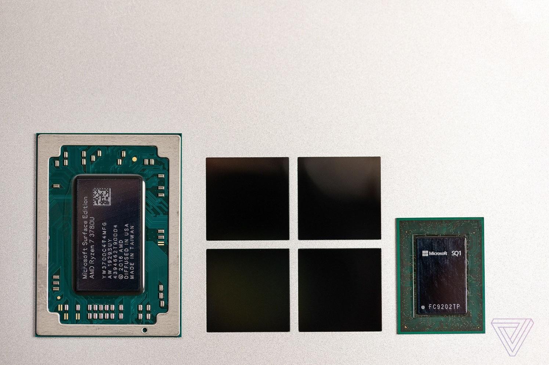 Windows 10 : le support des processeurs ARM va encore s'étendre