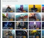 EA vous offre un mois gratuit d'abonnement à Origin Access Basic