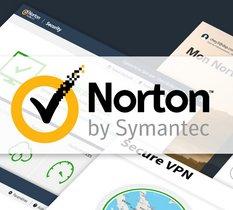 Norton Symantec : 5 offres d'un des meilleurs antivirus et VPN en promotion