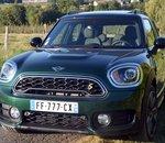 """Essai MINI Cooper SE Countryman ALL4 : un SUV hybride rechargeable """"so british"""" !"""