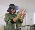 Le suivi des mains de l'Oculus Quest s'améliore encore avec une mise à jour