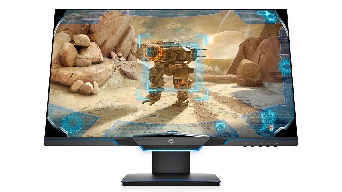 Ecran Gamer HP 25MX