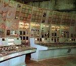 A Tchernobyl, la salle de contrôle du réacteur 4 est désormais ouverte aux touristes