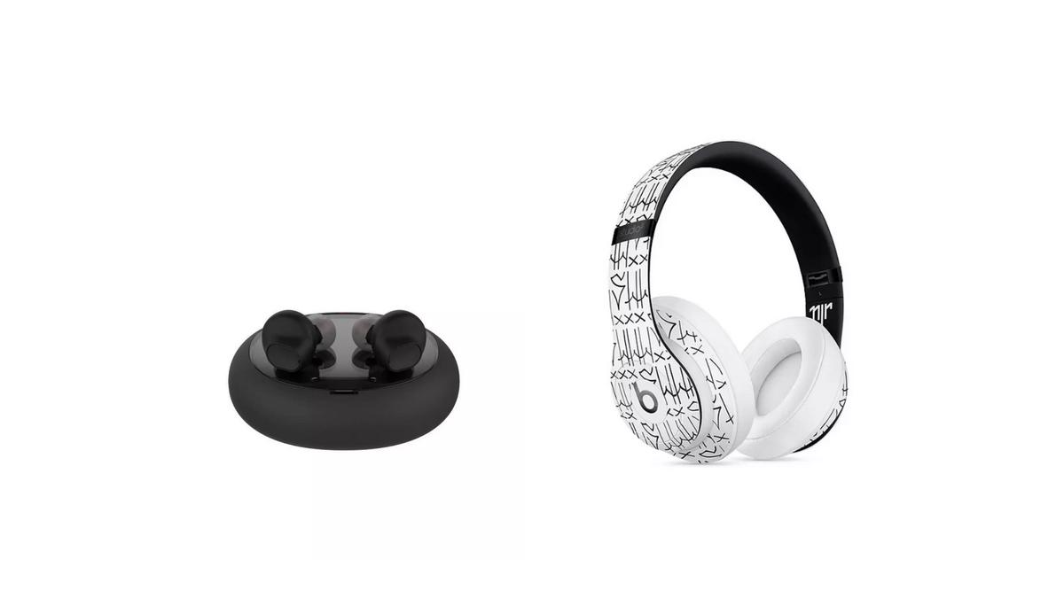 casque ecouteurs