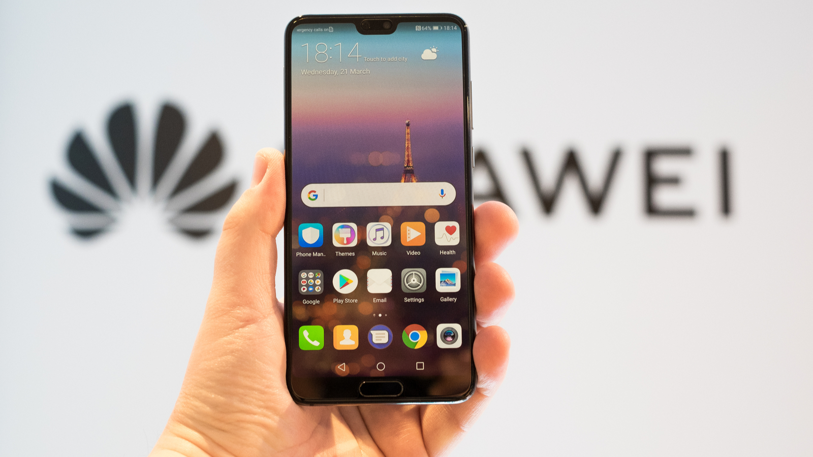Huawei Mobile Services, l'alternative aux services de Google, se renforce