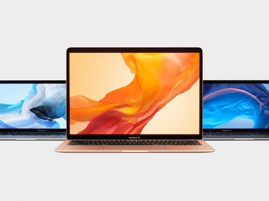 🔥 Apple MacBook en promo à la Fnac