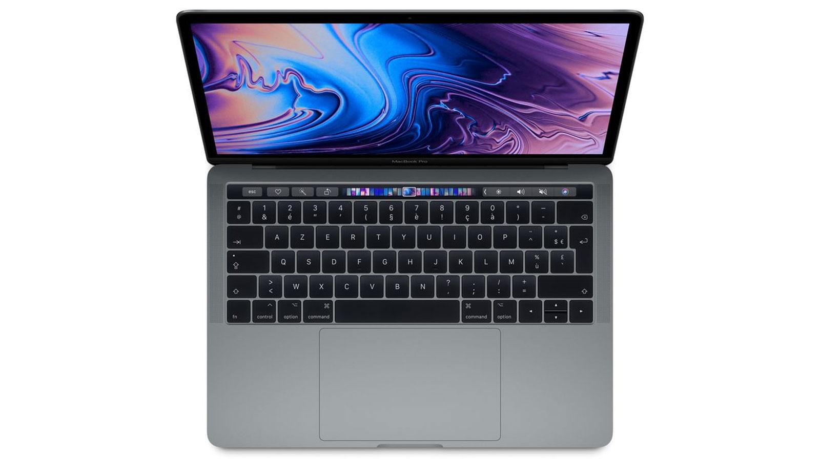 """Certains MacBook Pro récents s'éteignent """"tout seuls"""", Apple explique comment contourner le bug"""
