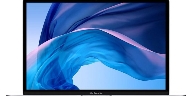Le Macbook Air 2020 13