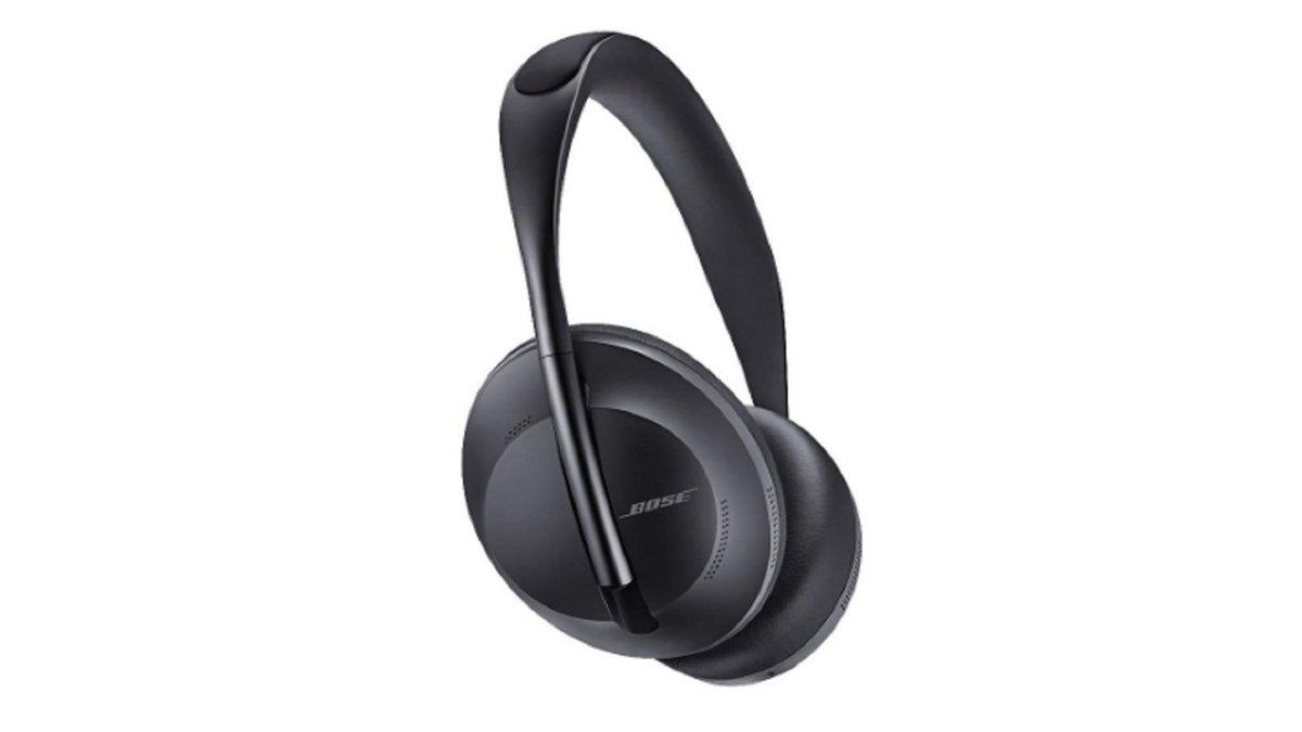 casque Bluetooth Bose 700