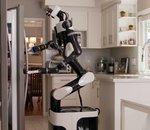 Toyota utilise la réalité virtuelle pour entraîner des robots domestiques