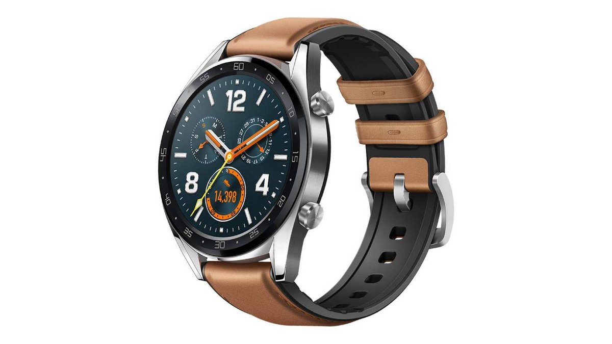 Huawei Watch GT marron.jpg