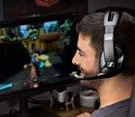 Sennheiser présente le GSP 370, son casque gamer sans-fil avec 100 heures d'autonomie