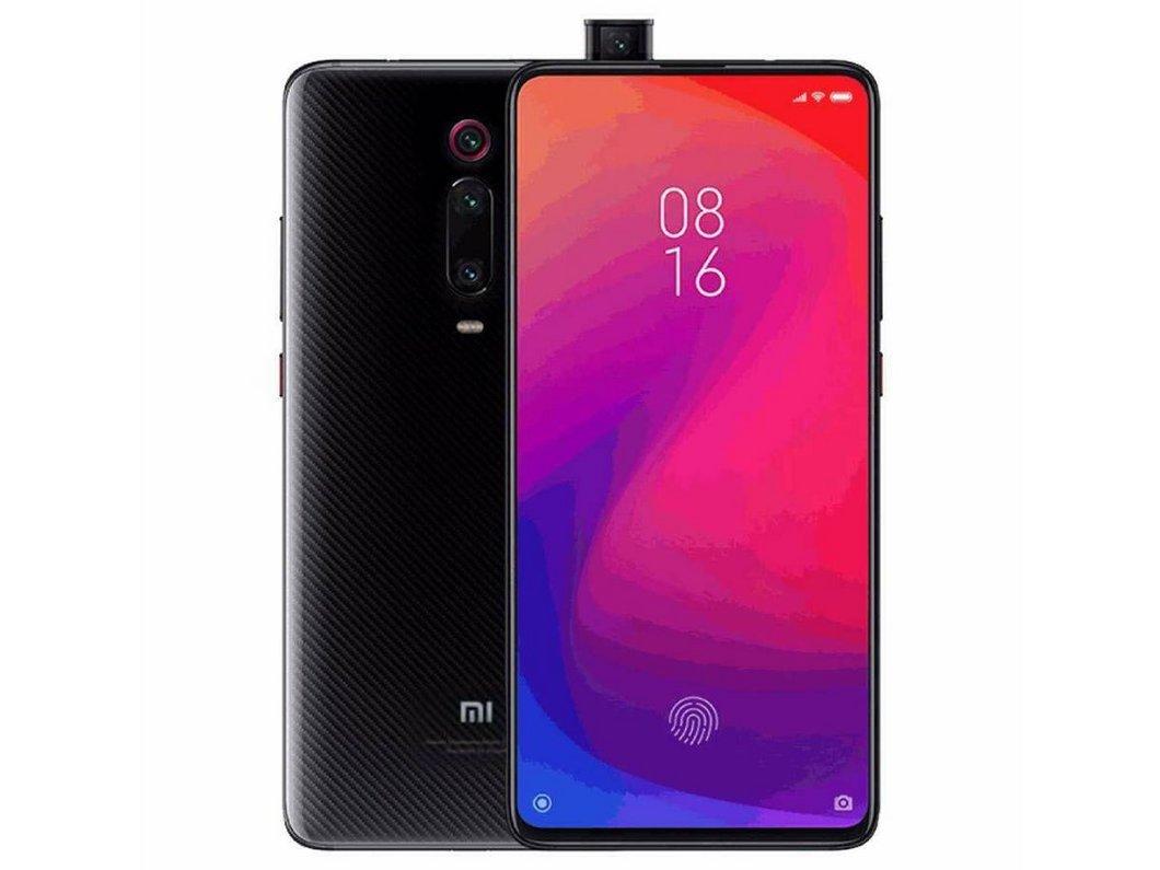 Xiaomi Mi 9T Pro 4G 64GB à 337,88€ chez Gearbest