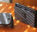 Nintendo Switch : des cartouches de jeu 64 Go bientôt en rayons ?