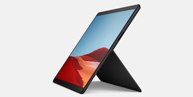 Les nouvelles Surfaces de Microsoft embarqueraient le nouveau minuscule SSD de Toshiba
