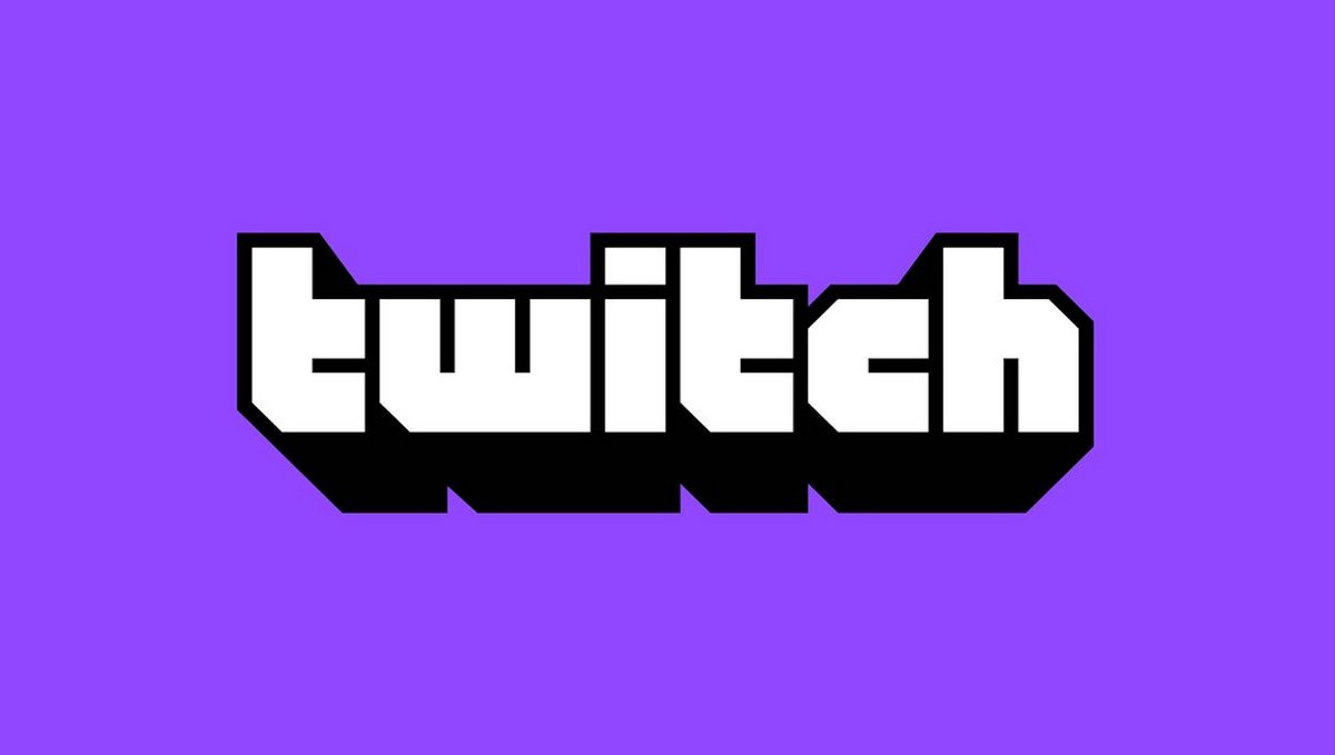 Twitch Logo © Twitch