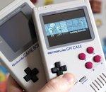 Test du GPi Case : Game Boy Wi-Fi et station d'émulation