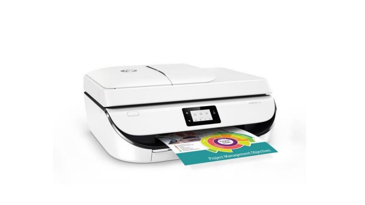 imprimante 4 en 1 HP Officejet 5232