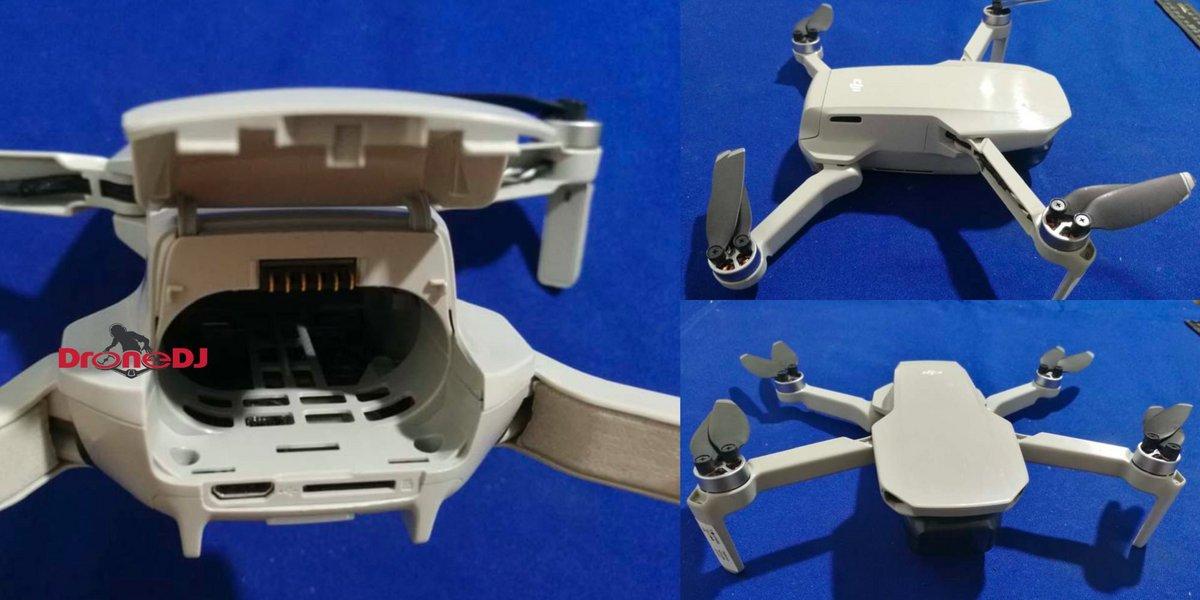 Drone DJI Mavic Mini DroneDJ