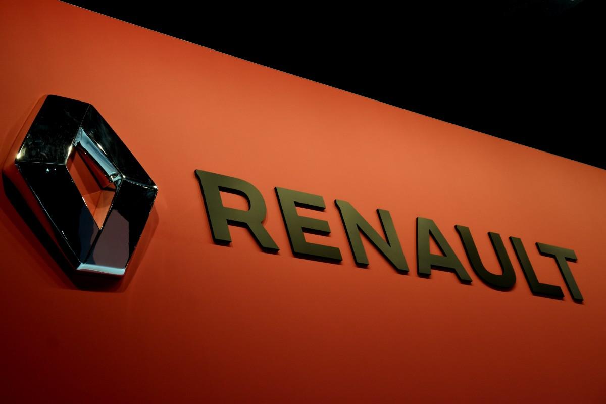 Thierry Bolloré est débarqué de son poste de directeur général de Renault