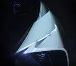 Un nouveau véhicule électrique teasé par Lexus en amont du Tokyo Motor Show