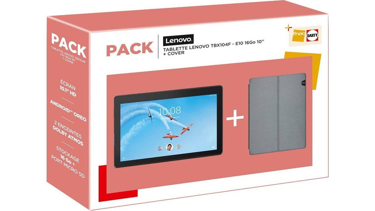 Tablette Lenovo TBX104F E10 housse Port Designs Noumea.jpg