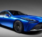 Voiture à hydrogène : Toyota va présenter une Mirai restylée au Tokyo Motor Show
